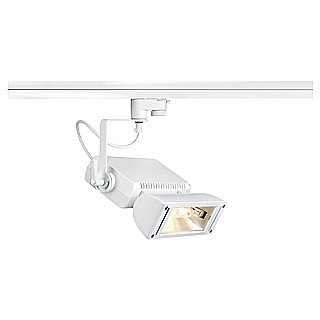 SLV Sdl Pro 70 Strahler, R7S, inklusive 3 Pin Adapter, 70 W, weiß 153621