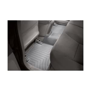 WeatherTech 463002 Gray Rear FloorLiner