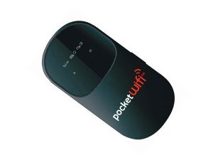 Unlocked Wireless Modem Huawei E585