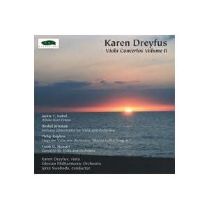 Viola Concertos