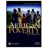 African Poverty at the Millennium (01) by Killick, Tony - Kayizzi-Mugerwa, Steve - Savane, Marie-Angeliq [Paperback...