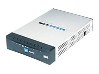 Cisco 10/100 4-Port VPN Router