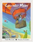 img - for Lavender Moon book / textbook / text book