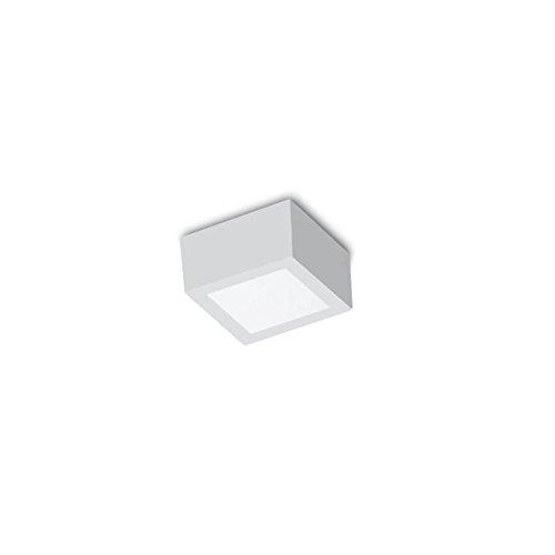 LINEA LIGHT - Lampada da soffitto/parete Linea Light Box Led (small)