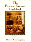 The Fannie Farmer Cookbook, 13th Edition (0394567889) by Marion Cunningham
