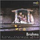 Brahms: Piano Concerto No. 2; Four Pieces for Piano, Op. 119