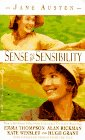 Sense and Sensibility: Movie Tie In Edition