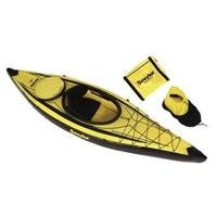 Sevylor ST6107 Pointer Kayak - 305 x 81 cm, Yellow/Black