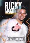 Ricky Martin:Crazy Life