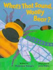 What's That Sound, Woolly Bear (0316820210) by Sturges, Philemon