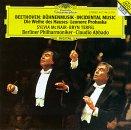Beethoven - Beethoven : Musiques de scène 21XQZ2N5ZWL._SL500__