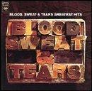 Blood Sweat & Tears Greatest Hits [Vinyl] Blood Sweat & Tears