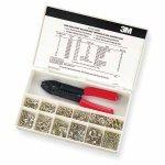 3M G-100 Wire Terminal Kit