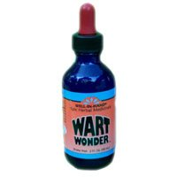 Well-in-Hand Herbals Wart Wonder 2 oz More Herbal Products