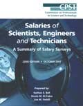 Salaries of Scientists, Engineers and Technicians - A Summary of Salary Surveys 22nd edition