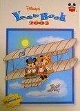 Disney's Year Book 2003, Fern L Mamberg Alvin S White Studio