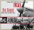 Life: Big Bands Music From the War Years, BBC Big Band Orchestra