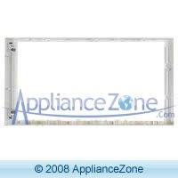 Ge Microwave Parts Door front-633667