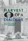 img - for Harvest of a Dialogue: Reflections of a Rabbi/Scholar on a Catholic Faculty book / textbook / text book