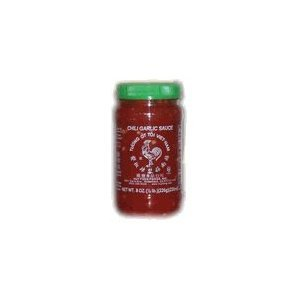 Huey Fong Chili Garlic Sauce 18 Oz by Huey Fong