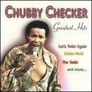 echange, troc Chubby Checker - Greatest Hits