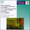 Opera Overtures & Incidental Music