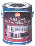 Buy FLOOD 14015 PASTEL BASE FLOODPRO SOLID COLOR DECK & SIDING FINISH SIZE:1 GALLON. (THE FLOOD CO. Painting Supplies,Home & Garden, Home Improvement, Categories, Painting Tools & Supplies, Paint Stain & Solvents, Stain)