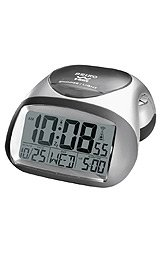 SeikoClock Advanced Technology clock #QHR008SLH