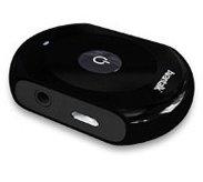 Bluetooth トランスミッター&レシーバー BTTC-200-BLK  高音質伝送 送信・受信両用2WAY対応