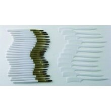 Pro-Pack 25 Browith Lash Comb (Pack of 3)