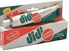 didi seven (Didi 7) universal stain remover (3.5 oz tube)