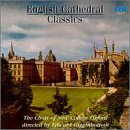 English Cathedral Classics: Tye, Tallis, Tomkins