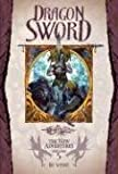 Dragon Sword: Dragonlance: The New Adventures, Volume 5
