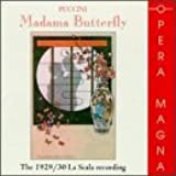 Puccini;Madame Butterfly