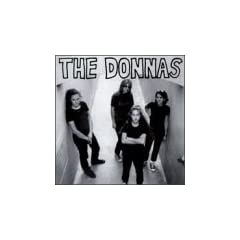 The Donnas: Donnas