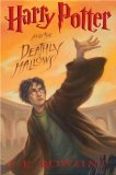 Harry Potter & the Deathly Hallows by Rowling, J. K. [Hardcover]