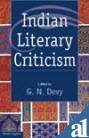 img - for Indian Literary Criticism - Theory and Interpretation book / textbook / text book