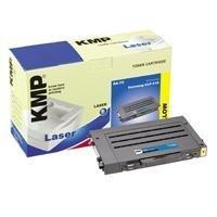 Cartouche de toner pour imprimante laser SAMSUNG CLP CLP-510/CLP-510N/CLP-515/CLP-515N, jaune, Ca...