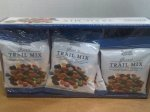 Berkley & Jensen Gourmet Trail Mix 2.75 oz. (pack of 12) by Berkley and Jensen