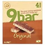 Whole Bake 9 Bar Original Multi Pack 4 X 40G