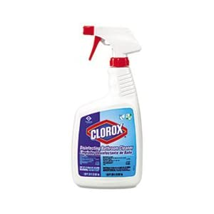 Clorox 16930 Disinfecting Bathroom Cleaner 30