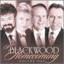 echange, troc James Blackwood - Blackwood Homecoming /Vol.1