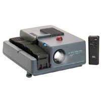 Kindermann Magic 1500 35mm Auto-Focus IR Projector #8021