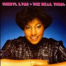 echange, troc Cheryl Lynn - Real Thing