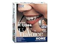 ViaVoice 98 Home Edition