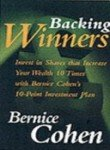 img - for Backing Winners book / textbook / text book