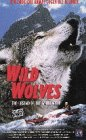 Wild Wolves [VHS]