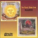 Klaatu & Hope by EMI Distribution (2000-05-09)