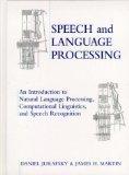 img - for Speech & Language Processing by Jurafsky, Daniel, Martin, James H. [Library Binding] book / textbook / text book
