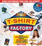 Art Explosion T-Shirt Factory Expansion Pack